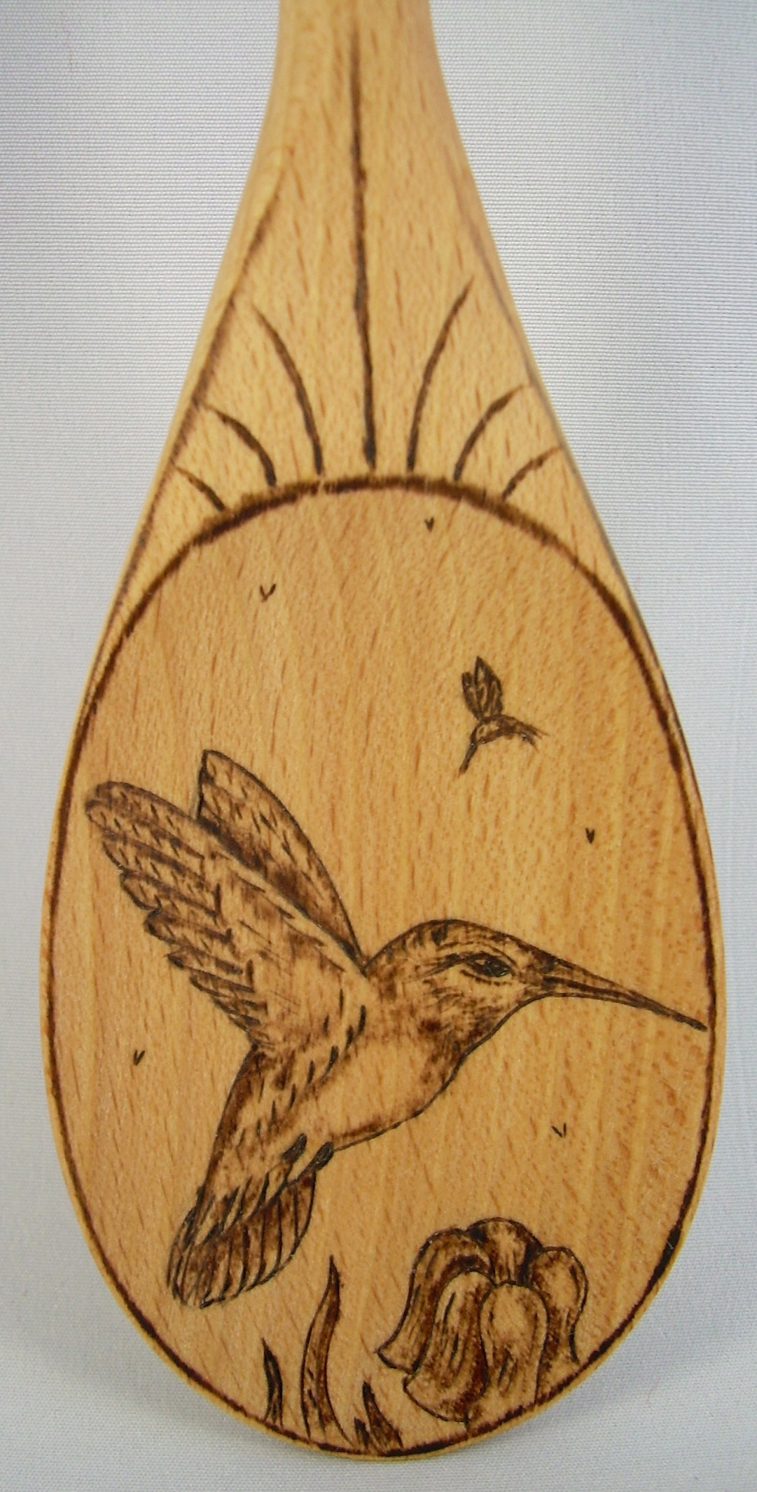 Cousins Originals Offers Pyrography I E Pyro Engraved